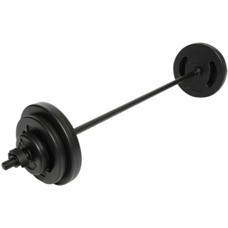 Bodypump barbell transparent png. Dumbbells clipart icon