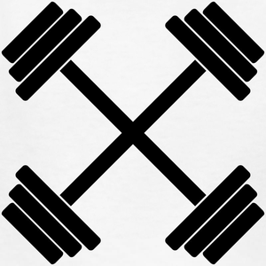 Dumbbell image images at. Dumbbells clipart free weight