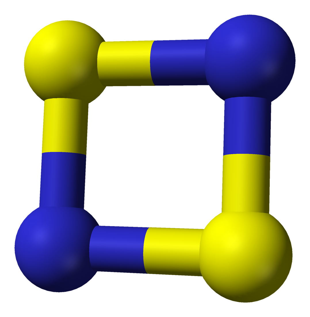 Disulfur dinitride wikipedia . Dumbbell clipart exercise science