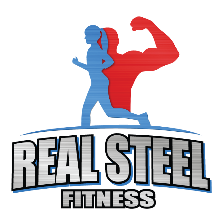 Real steel fitness . Exercising clipart circuit training