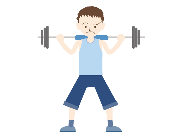 Dumbbell clipart fitness club. Maintenance sports gym people