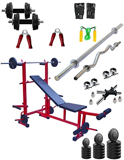 Dumbbell clipart gym accessory. Gymmart in bench with