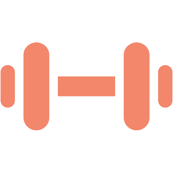 Dumbbells clipart fitness center. Bodyworks hfr health rehabilitation