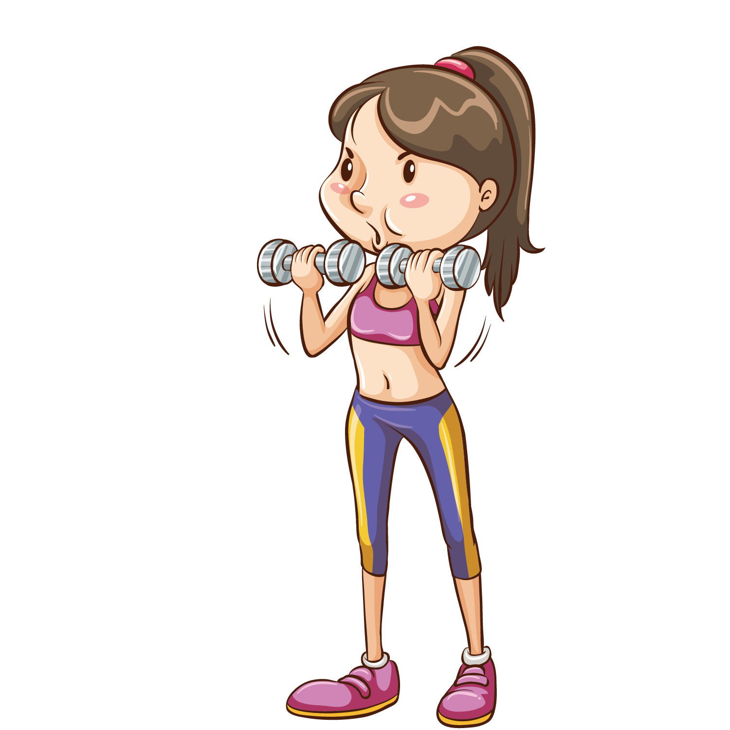 Dumbbells drawing at getdrawings. Dumbbell clipart hand holding