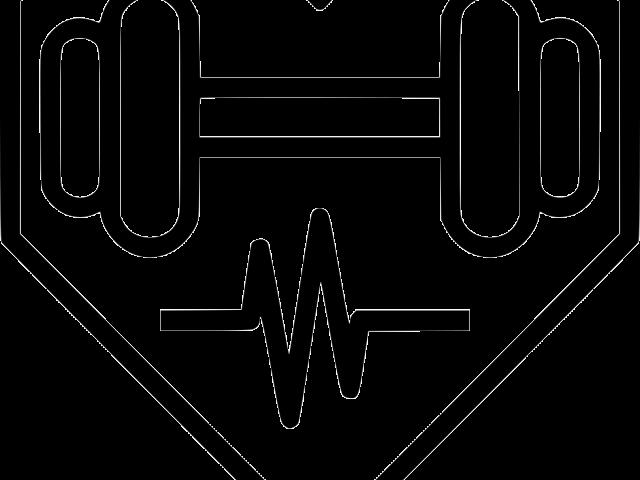 Dumbbells icon transparent . Dumbbell clipart health fitness
