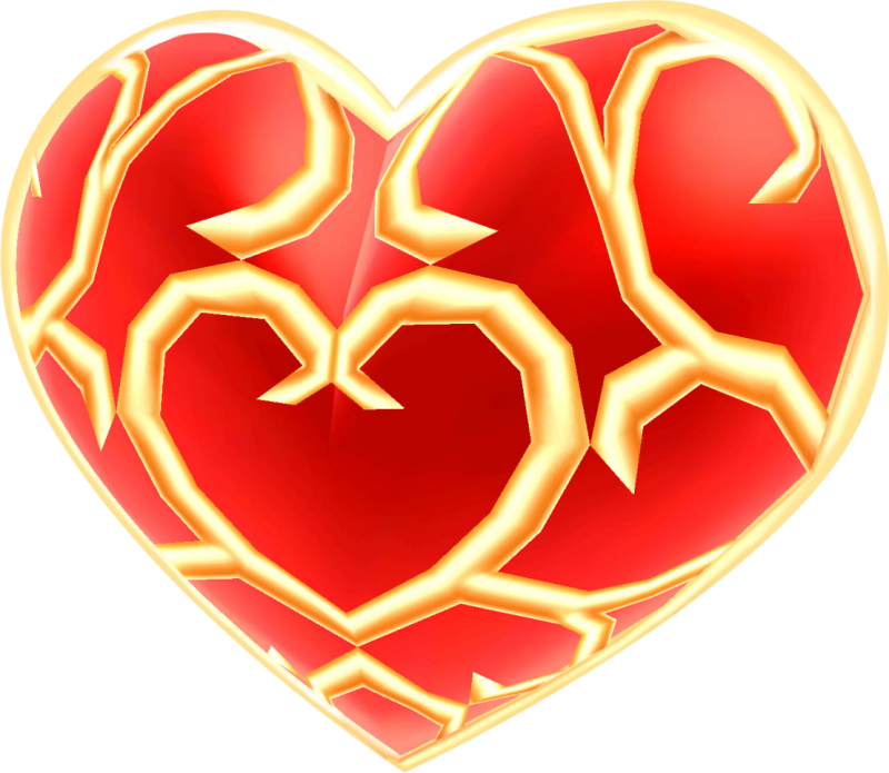 Container zeldapedia fandom powered. Dumbbell clipart heart