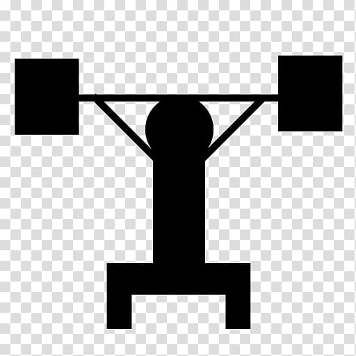 Dumbbell clipart invisible background. Olympic weightlifting weight training