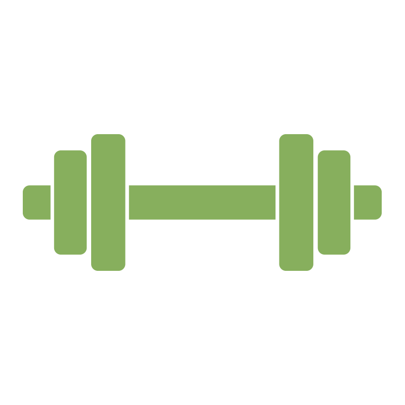 Lt fit semper pro. Dumbbell clipart muscular force