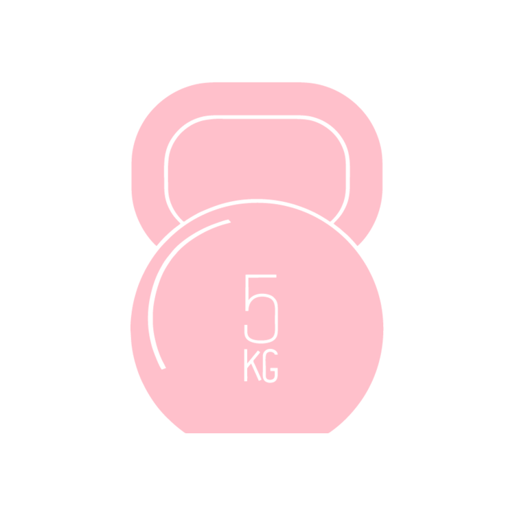Weight clipart pink dumbbell. Dumbbells free icons easy