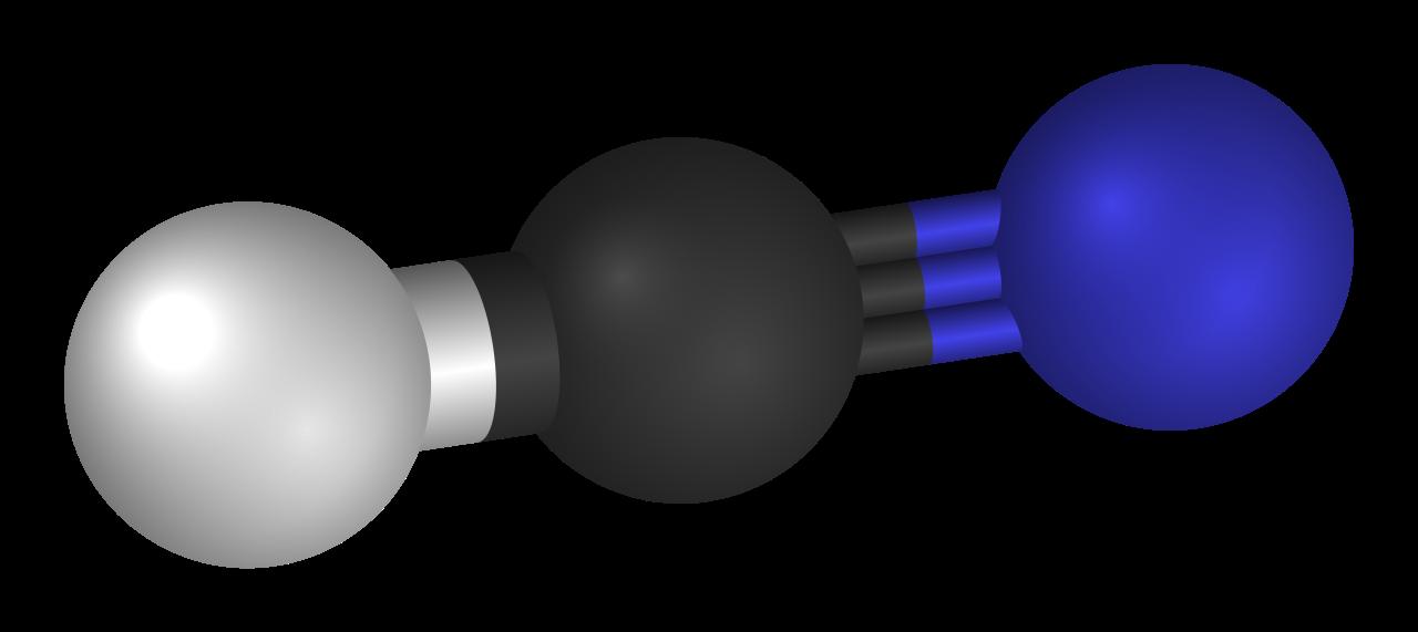 File hydrogen cyanide d. Dumbbell clipart purple