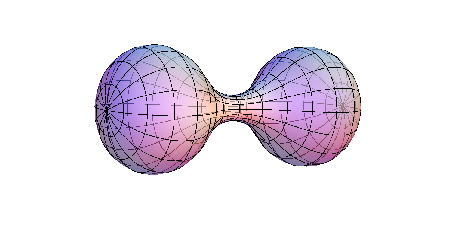 Simplicial ricci flow an. Dumbbell clipart purple