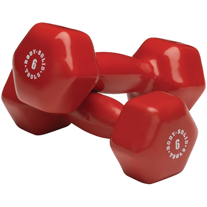 dumbbells clipart hand weight