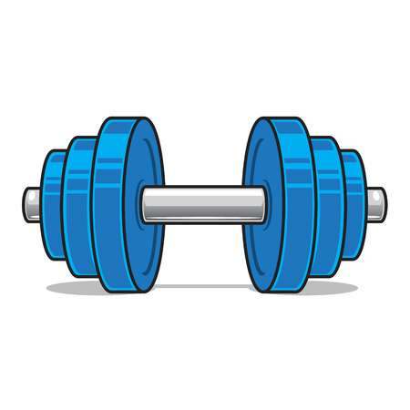 Dumbbells clipart resistance training. Free download