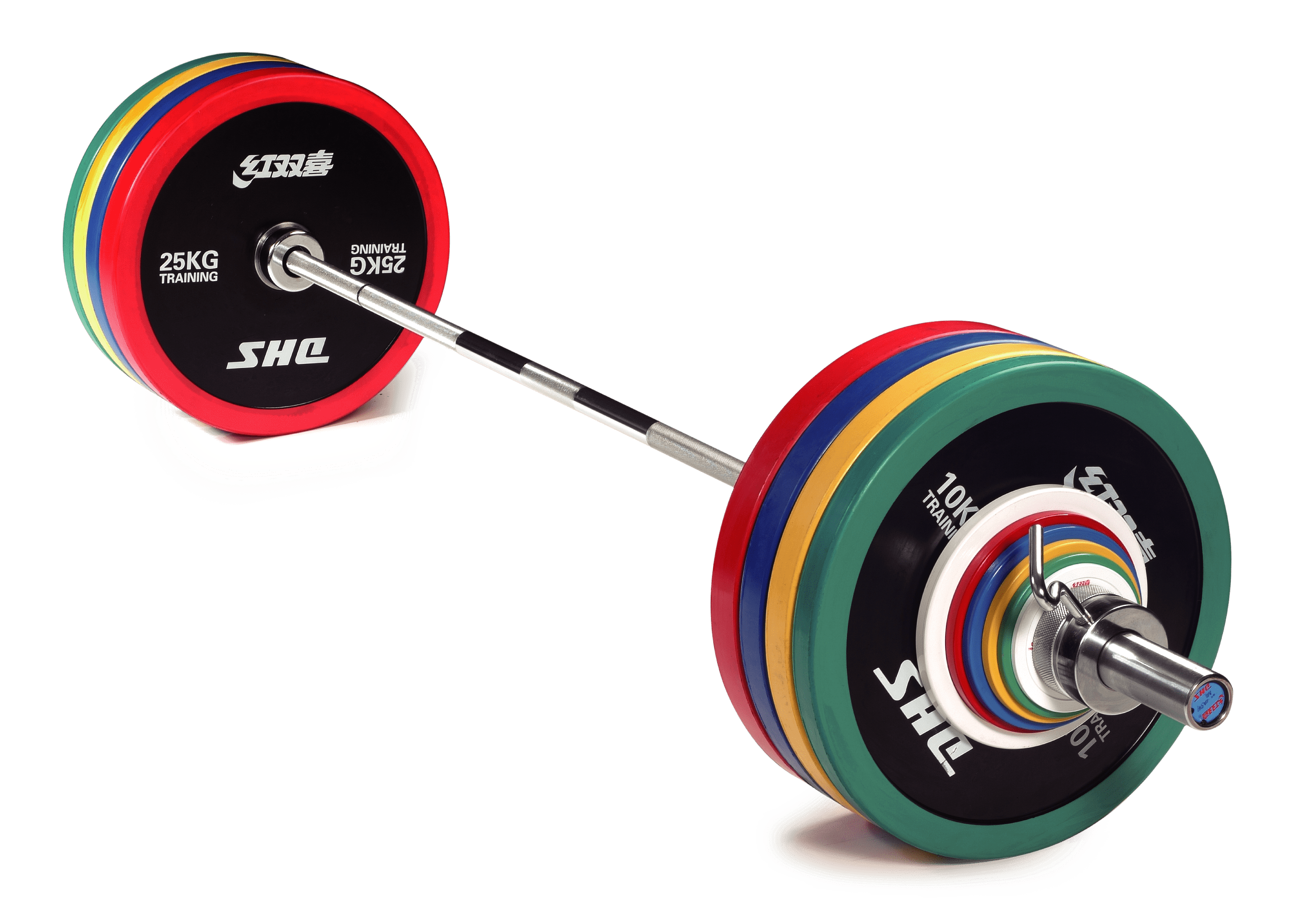Heavy barbells transparent png. Dumbbell clipart sport training