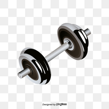 Dumbbell clipart vector. Dumbbells png psd and