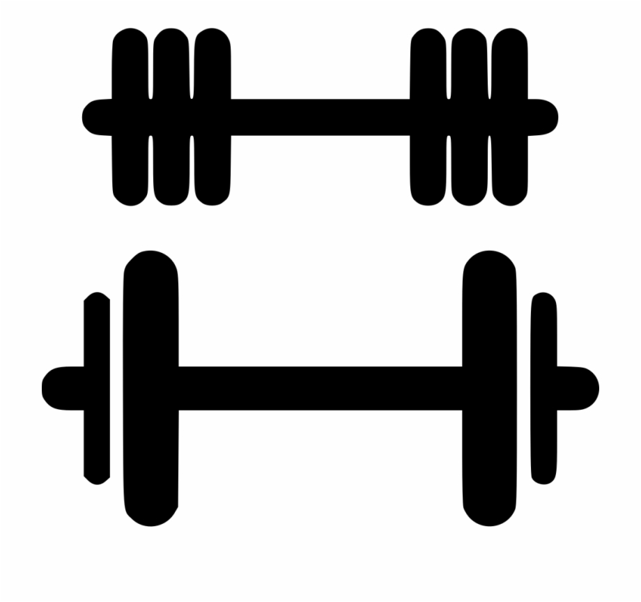 Png file weights free. Dumbbells clipart weighs