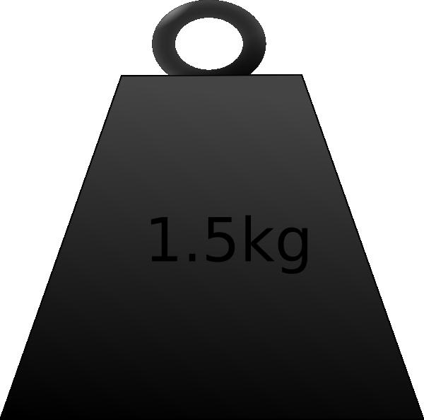 kg weigh clip. Weight clipart weight bar