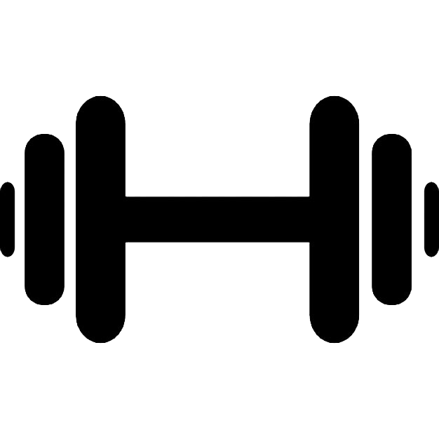 Kisekae prop weight by. Dumbbells clipart fitness center