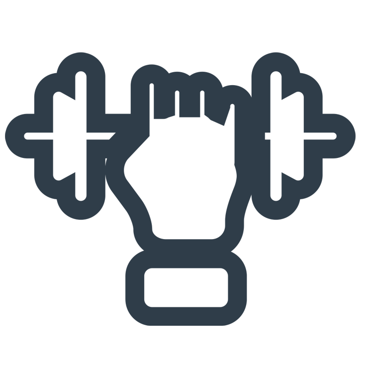 Services guardian for heroes. Weight clipart gym instrument
