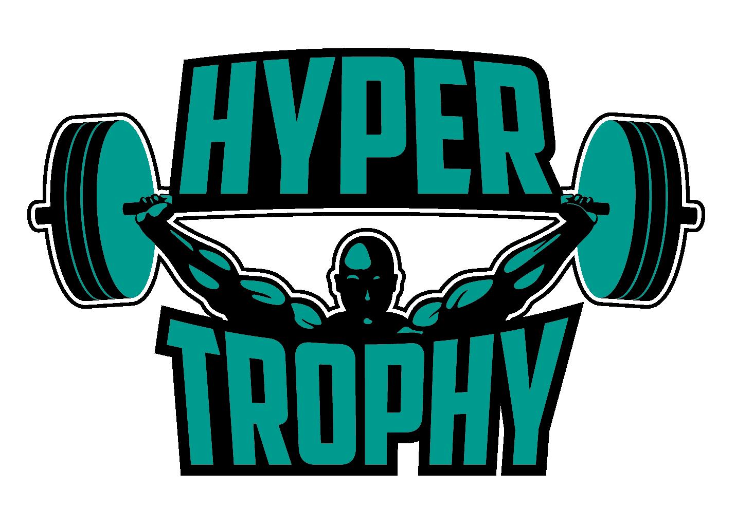 Recap hypertrophy. Weight clipart barbell crossfit