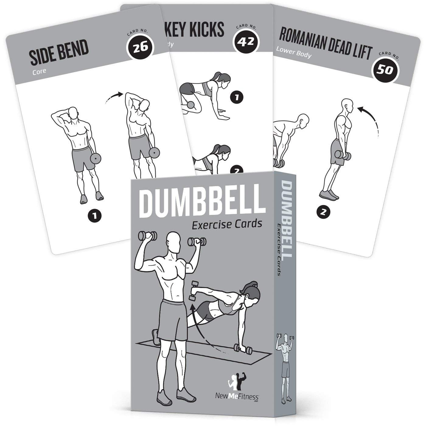 Dumbbells clipart exercise plan. Cards dumbbell home gym