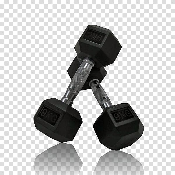 Dumbbell transparent background png. Dumbbells clipart icon