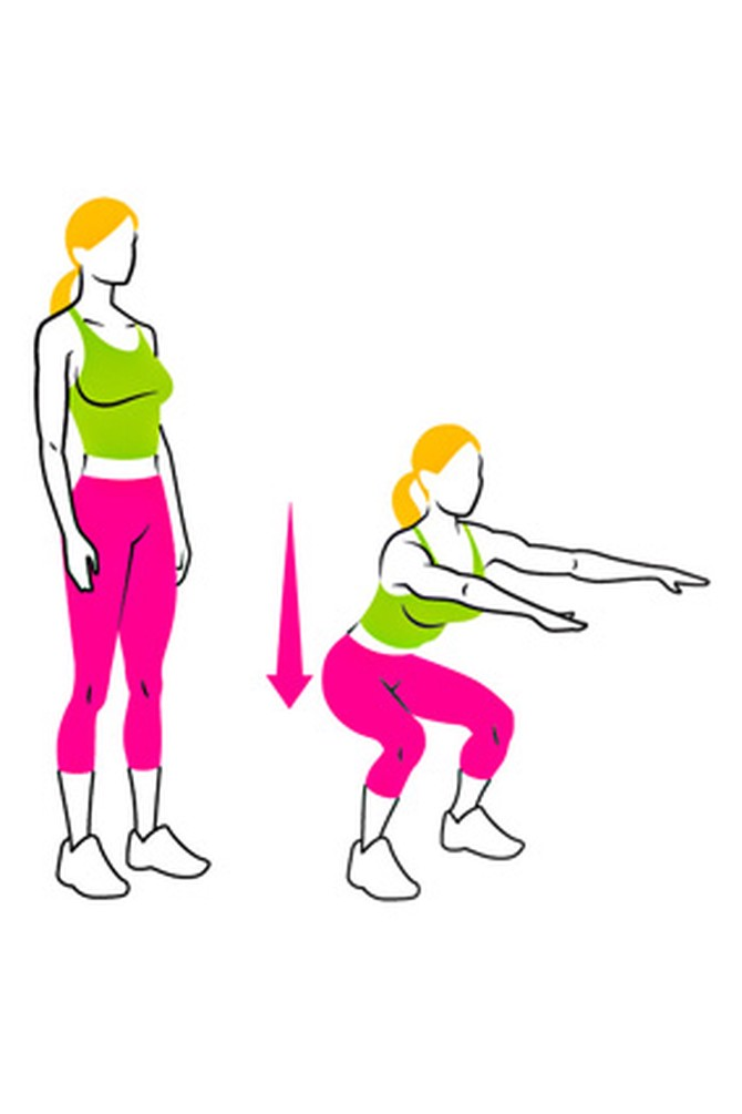 Exercises to build muscle. Dumbbells clipart muscular strength exercise