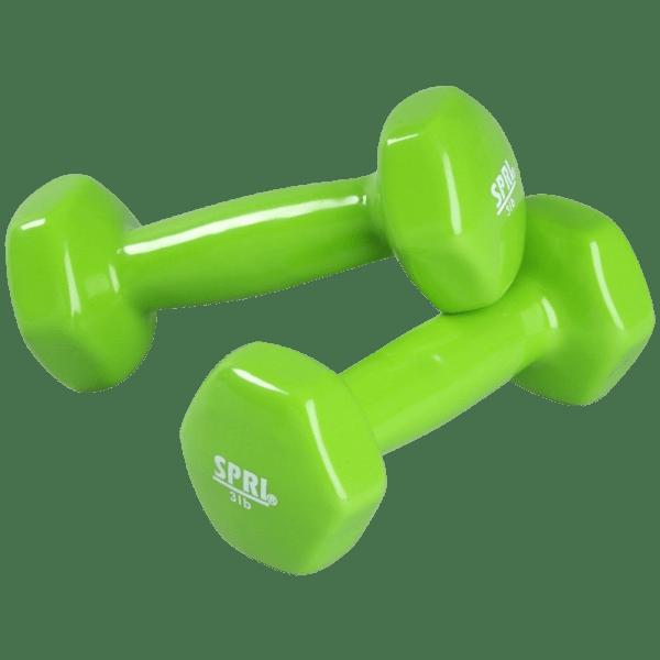 Green dumbbells png stickpng. Kettlebell clipart transparent background