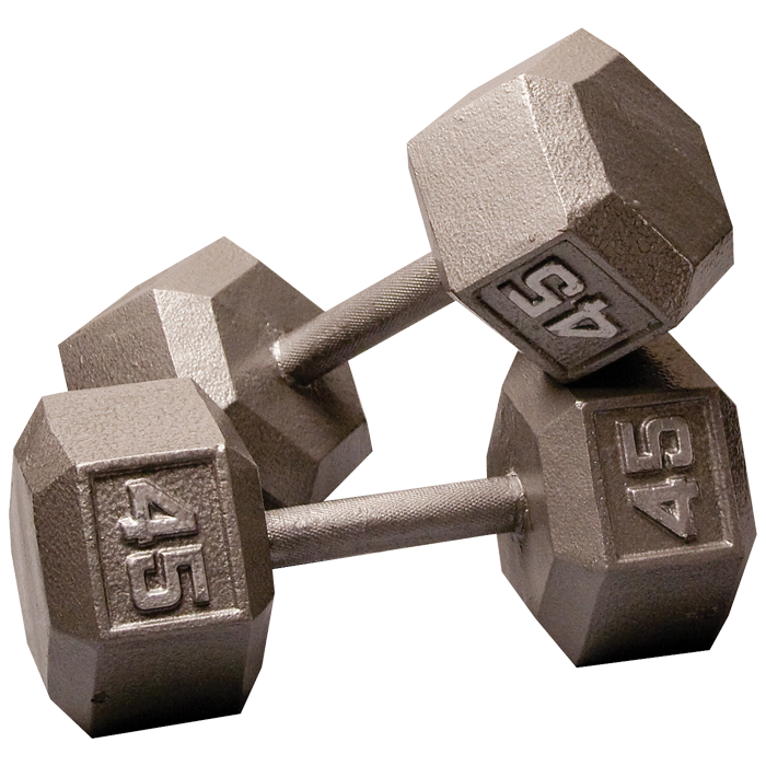 Body solid free weights. Dumbbells clipart pink dumbbell