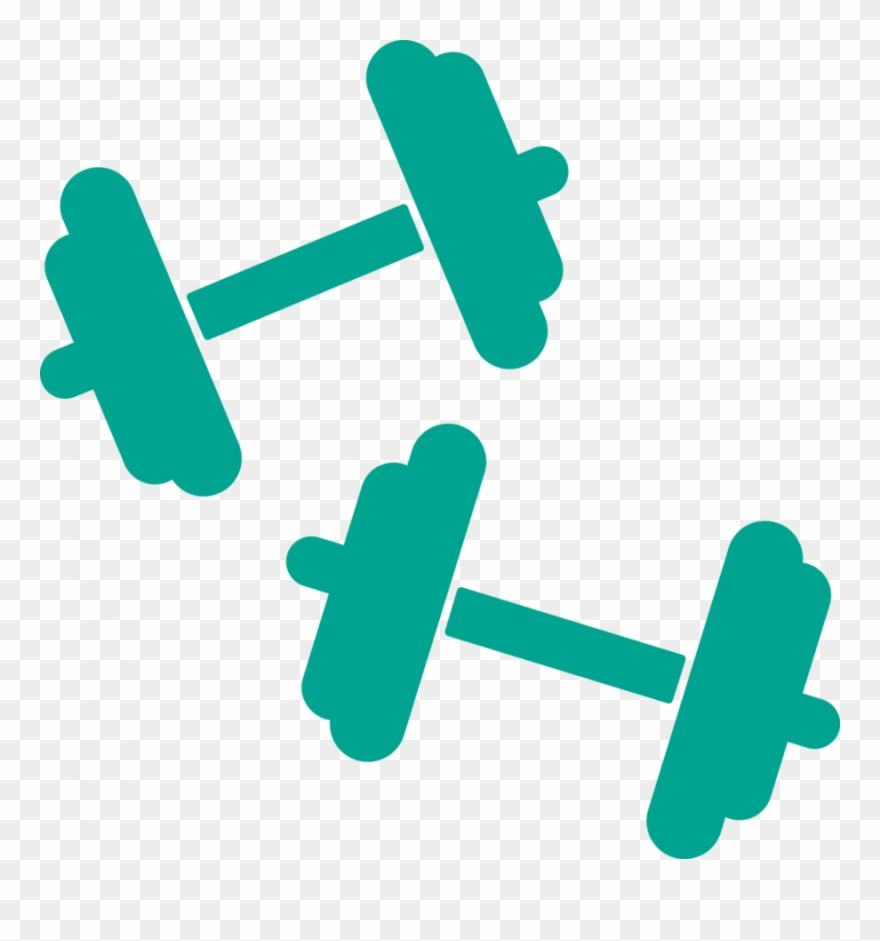 Dumbbells clipart resistance training. Weights ymca weight clip