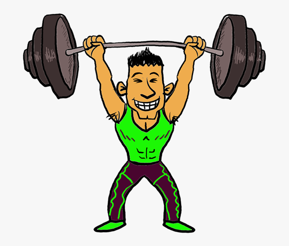 Dumbbells clipart weight lifting. Cliparts training free