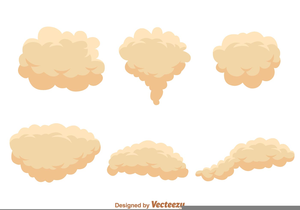 Storm free images at. Dust clipart