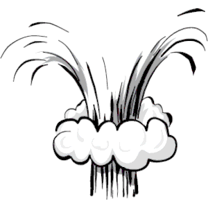 Dust clipart animated. Free cartoon cliparts download