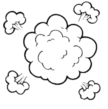 Free cliparts download clip. Dust clipart cartoon
