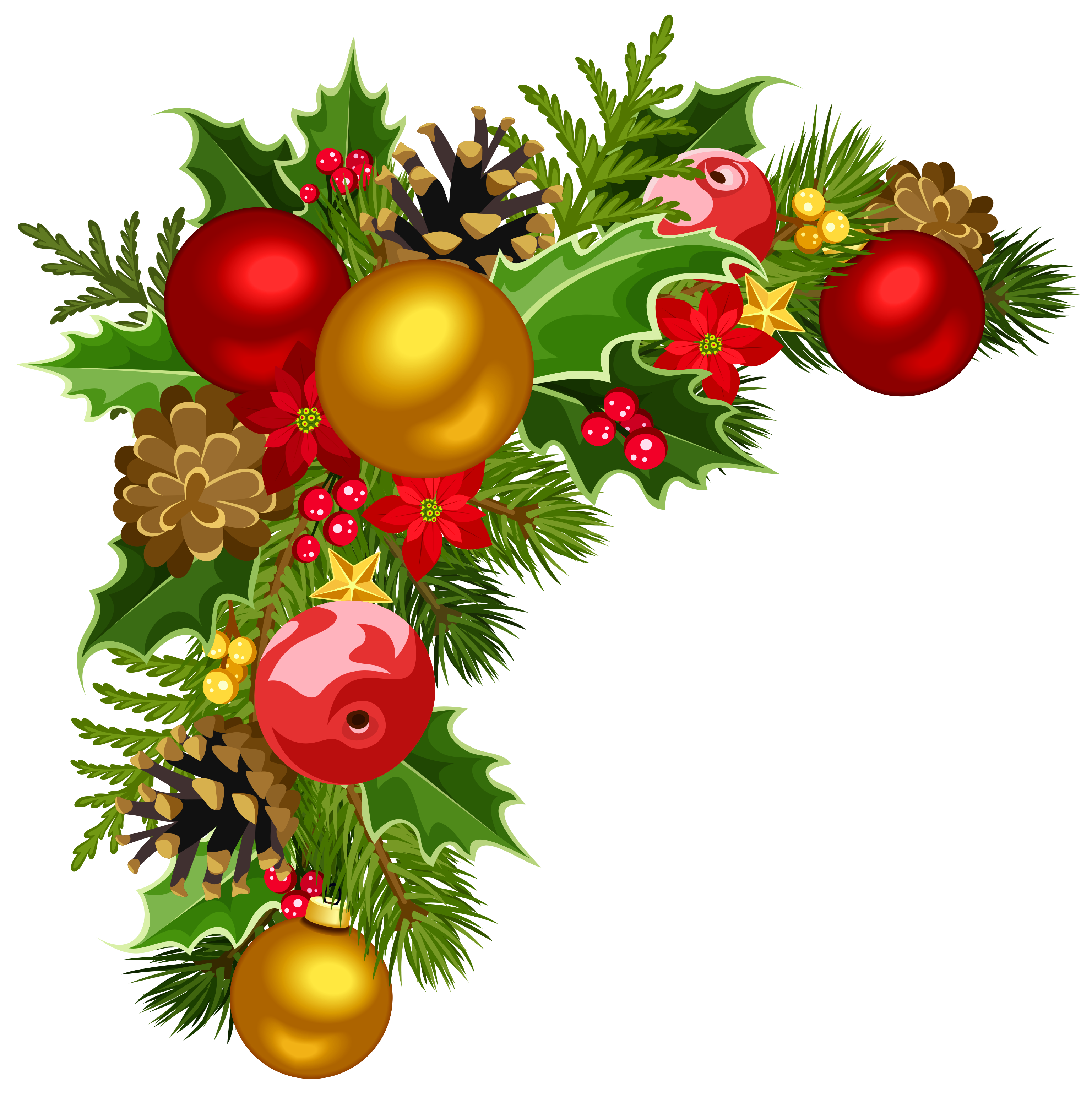 Decorations happy holidays christmasdecorationscliparthappyholidayschristmasdecorationsclipartpng. Dust clipart christmas
