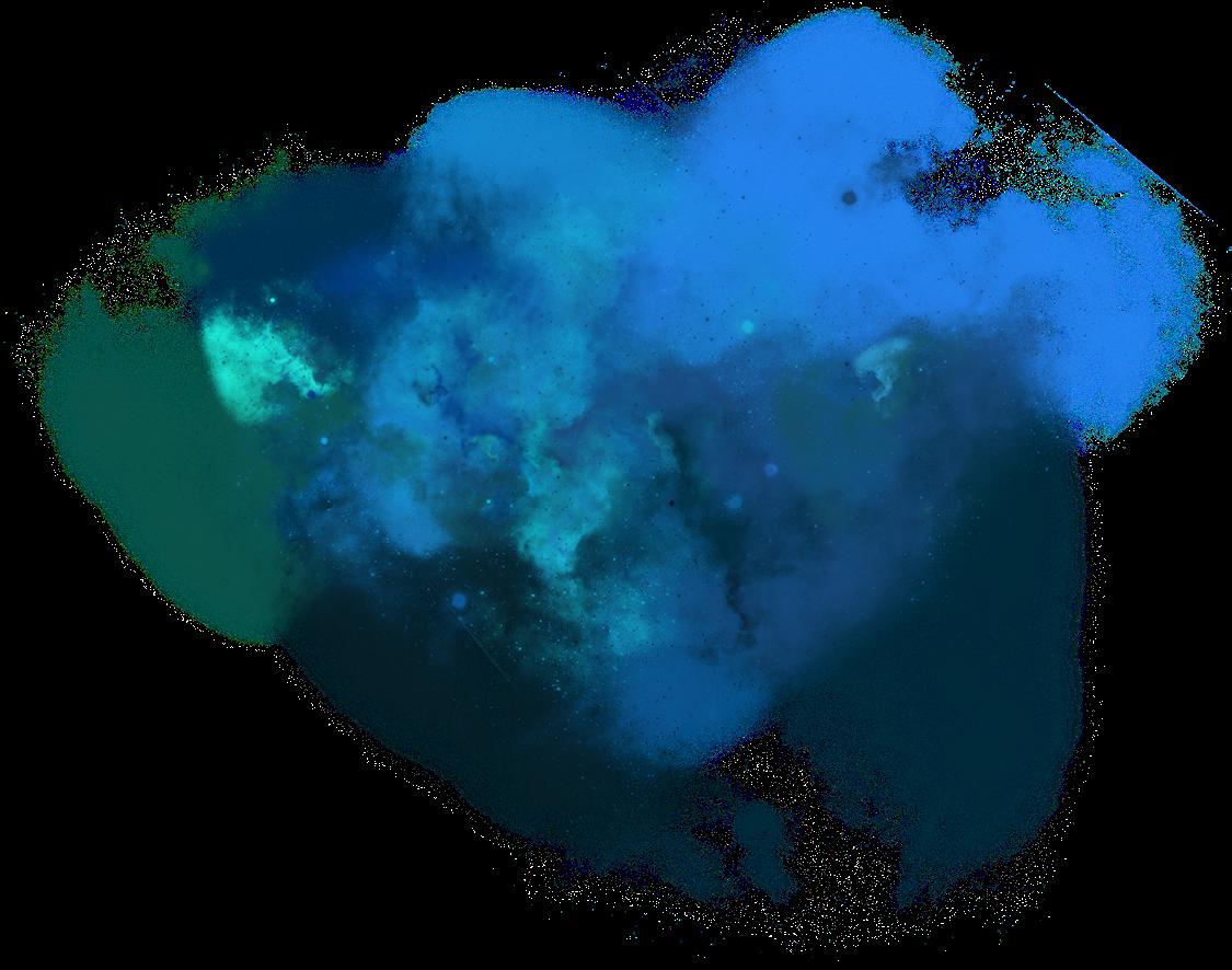Darkcloud bluecloud blue purple. Dust clipart cloud smoke