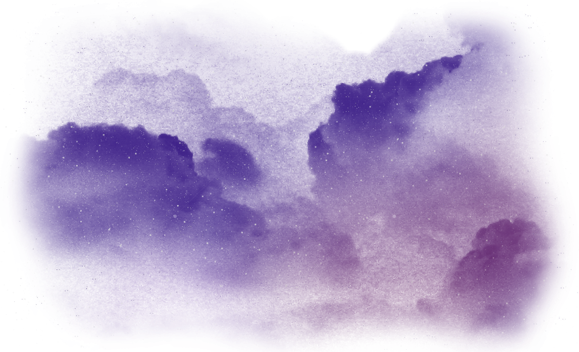 Clouds darkvlouds purple galaxy. Dust clipart cloud smoke