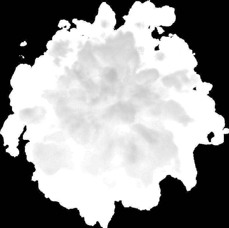 smoke cloud clipart