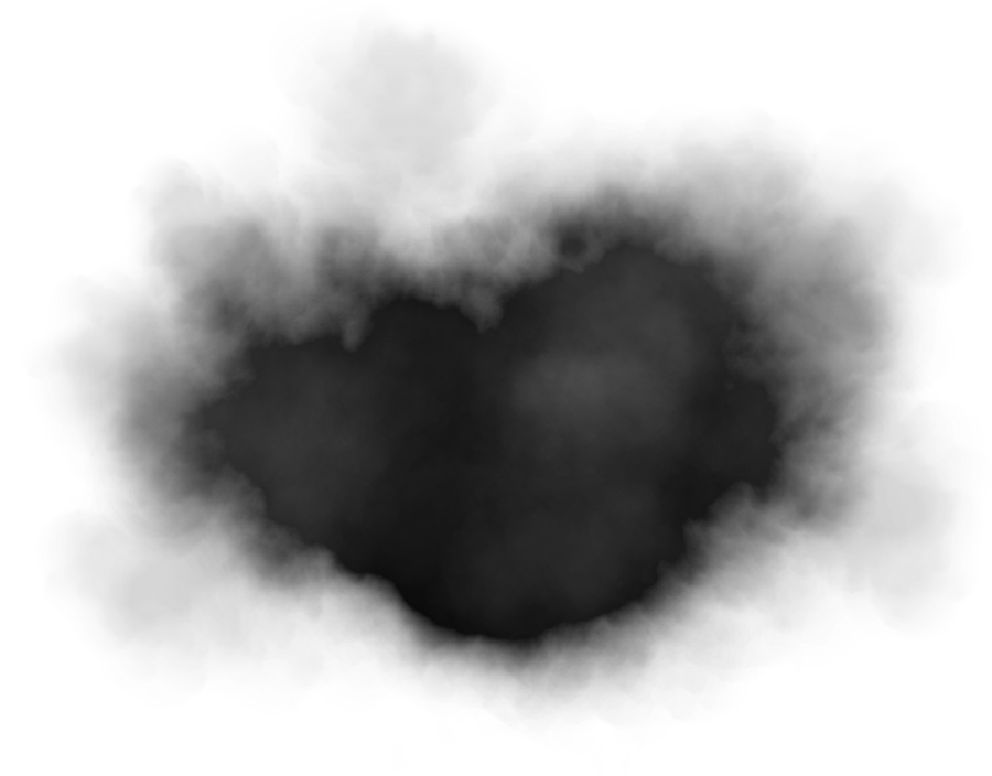 Misc element by dbszabo. Dark smoke png