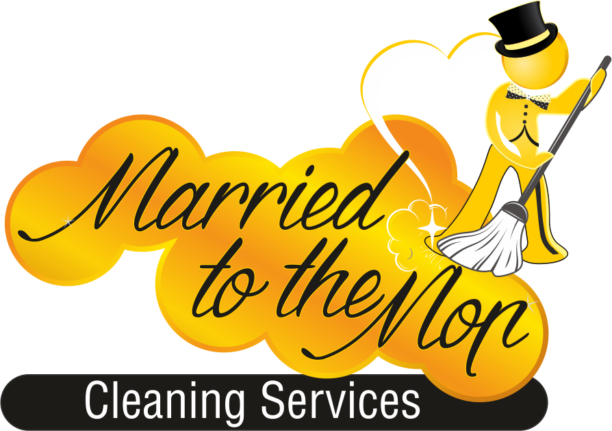 Married to the cleaning. Dust clipart dust mop