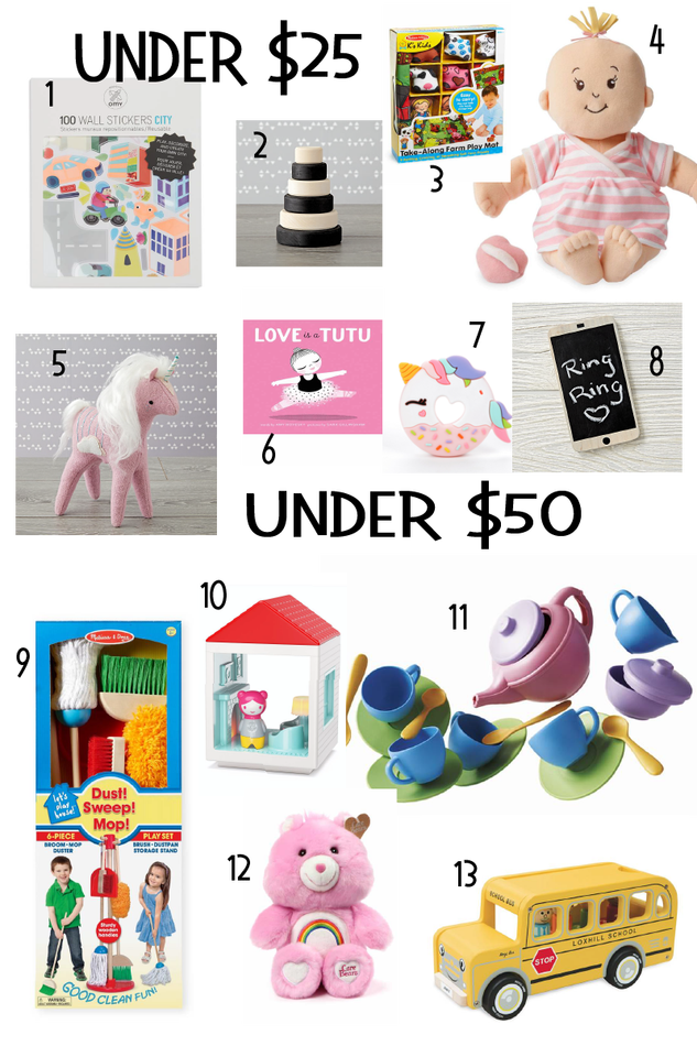 Toddler gift guide and. Dust clipart dust mop