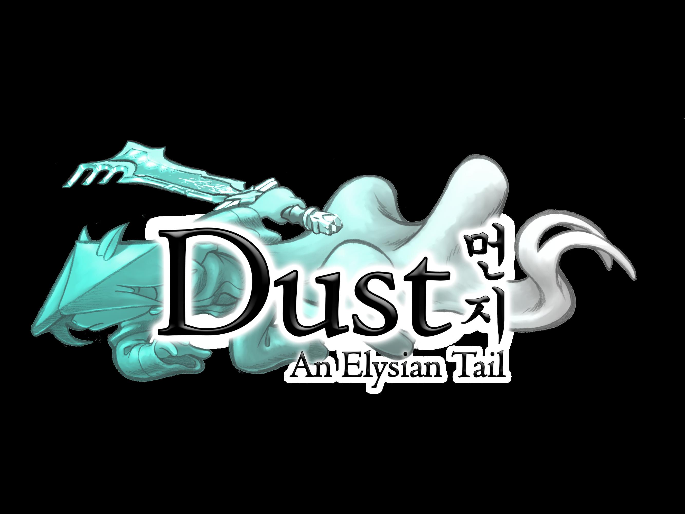 Dust clipart dust storm. An elysian tail xbla