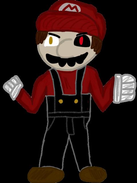 Mario oc battle wiki. Dust clipart dust trail