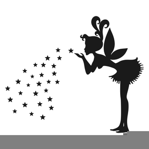 Free images at clker. Dust clipart fairy dust