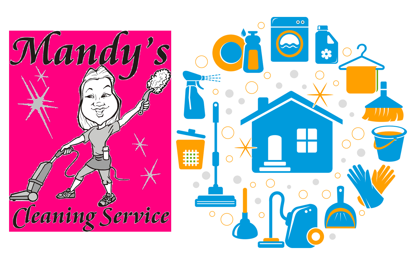 Mandy s cleaning service. Dust clipart furniture polish