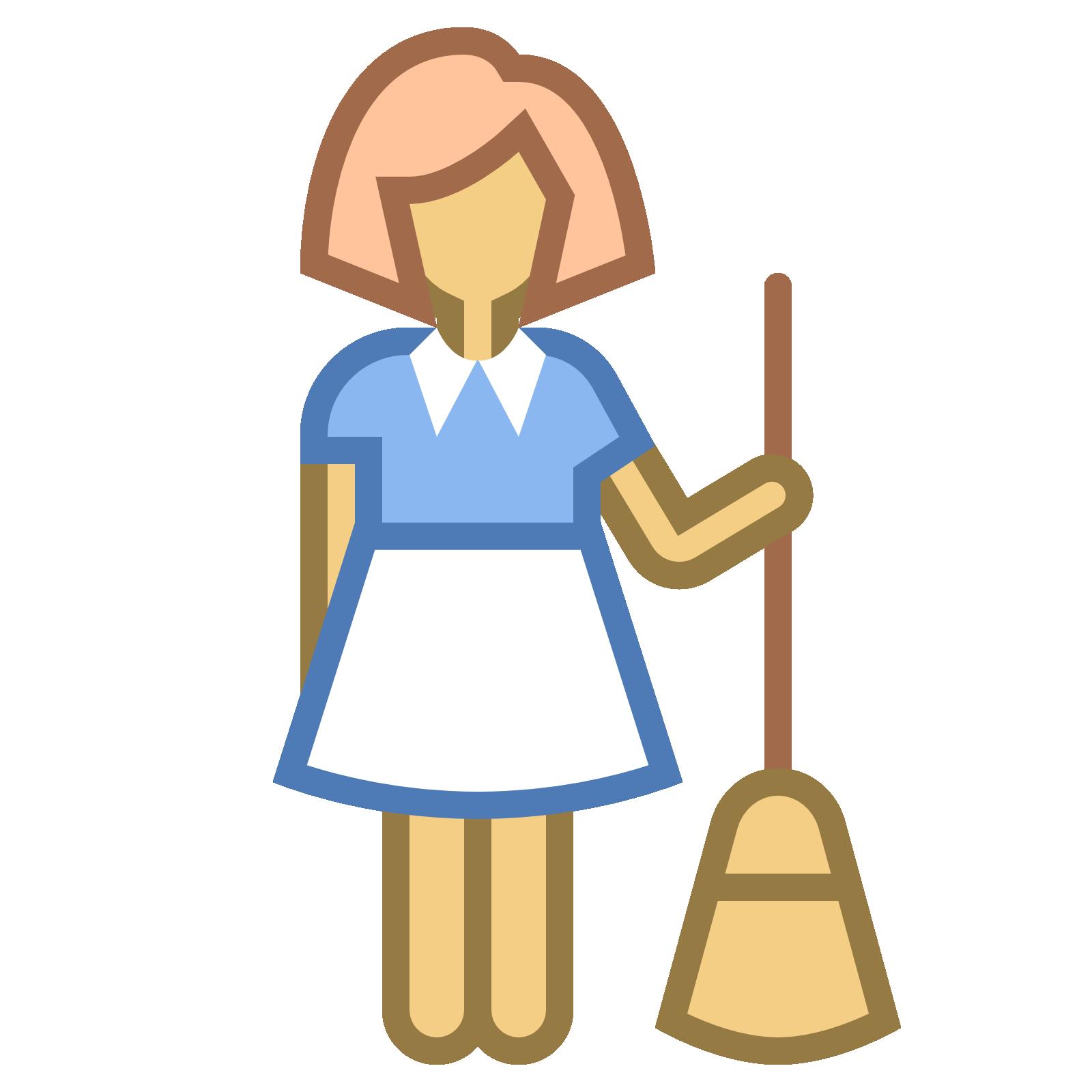 Dust hotel housekeeper free. Housekeeping clipart housekeeping department