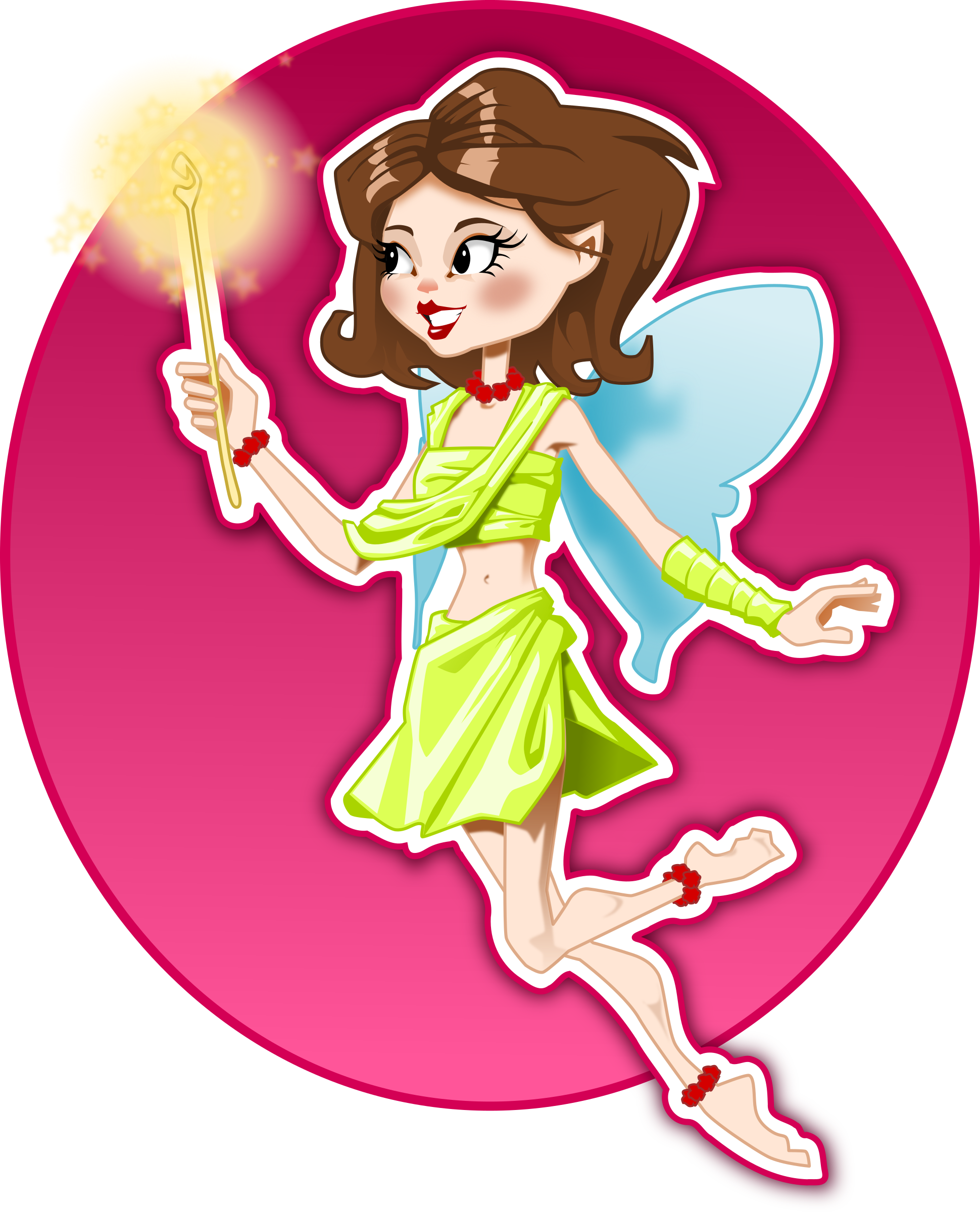 Big image png. Fairy clipart pdf
