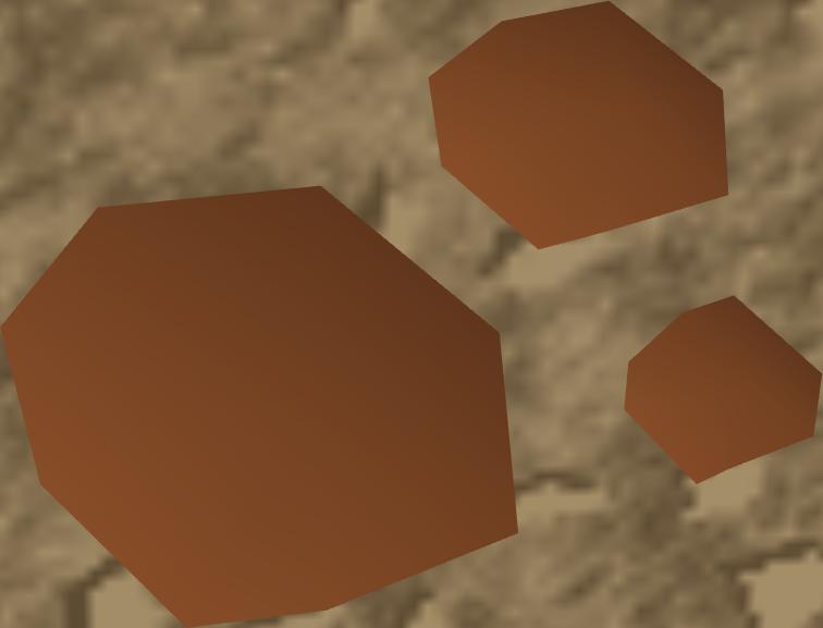 Chocolate runescape wiki fandom. Dust clipart orange