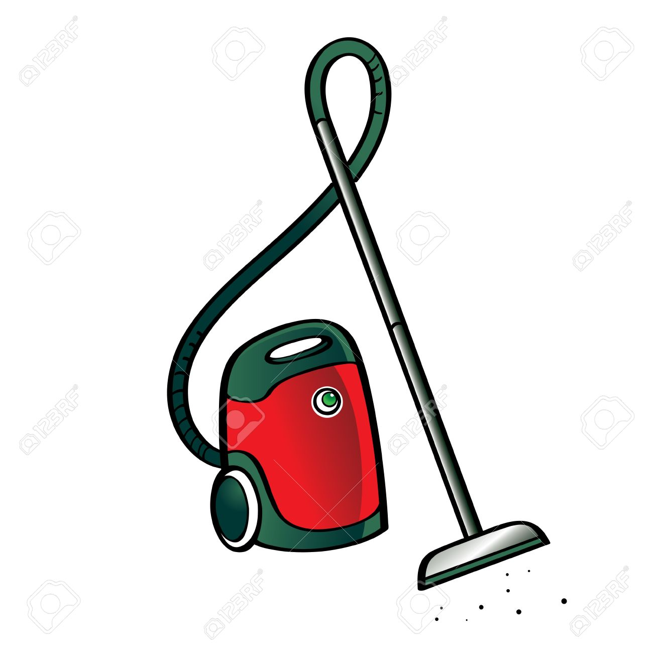 Cleaner room panda free. Dust clipart vacuum
