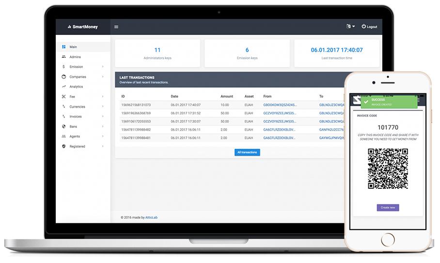 E clipart banking. Openbankit open source software